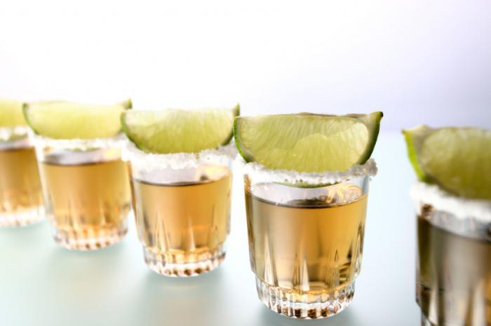 tequila recipe