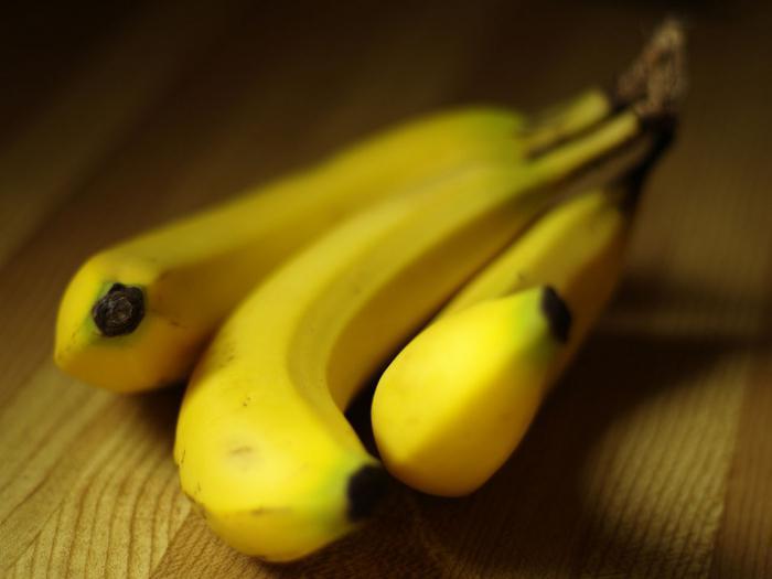 Banana Casserole