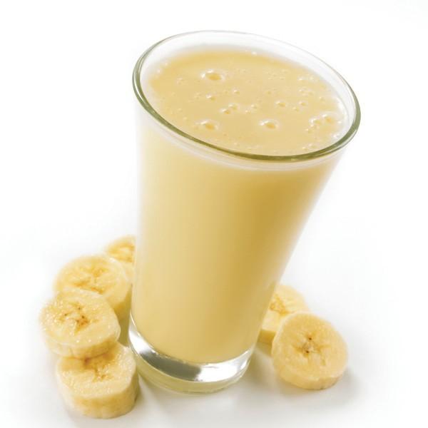 Banana Cocktail