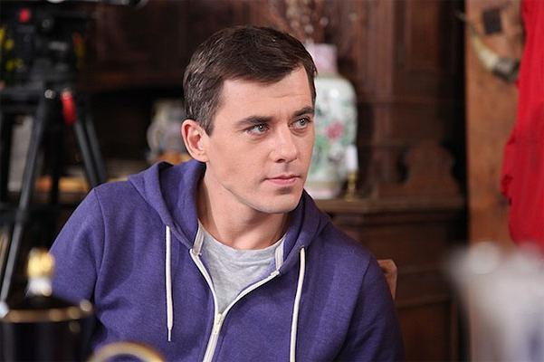 Игорь Петренко публично признался в любви молодой жене