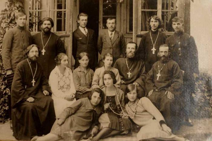 Representatives of the estates