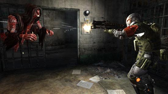 Fear 3 pc game highly compressed repack 212 gb download