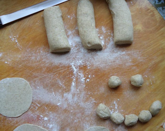 gates Karelian recipe with millet
