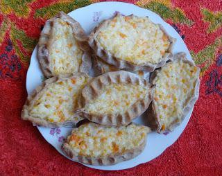 gates Karelian recipe with photos