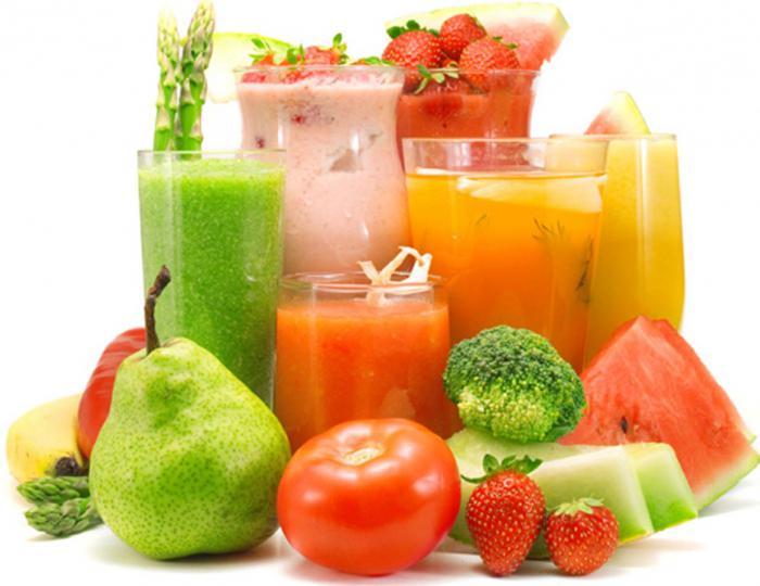 Принципы диеты Борменталя