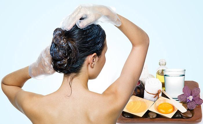 Средство для быстрого роста волос на голове