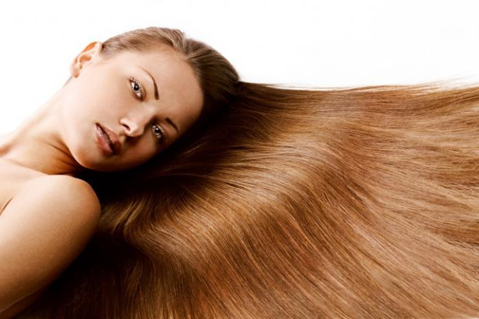 Маска для волос с мумие в шампунь