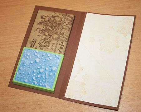открытки скрапбукинг идеи на день рождения