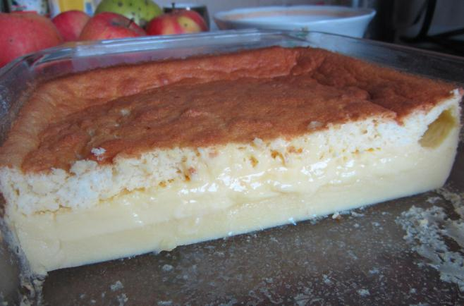 Умный торт рецепт с фото