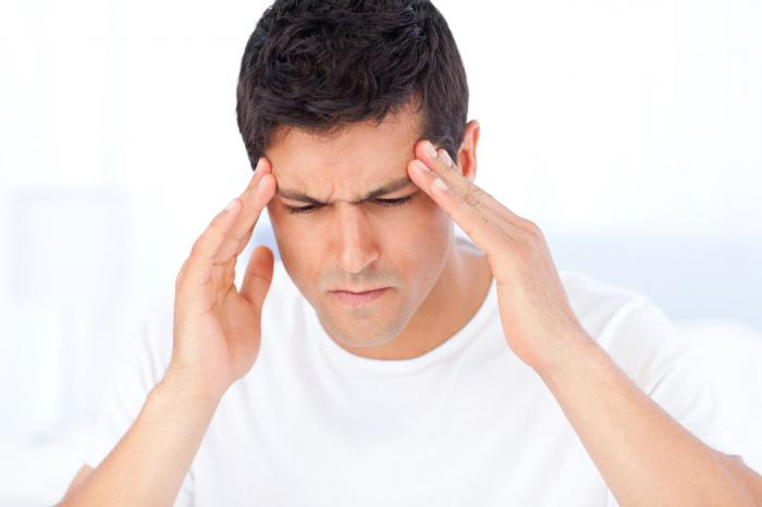 признаки инсульта и микроинсульта у мужчин