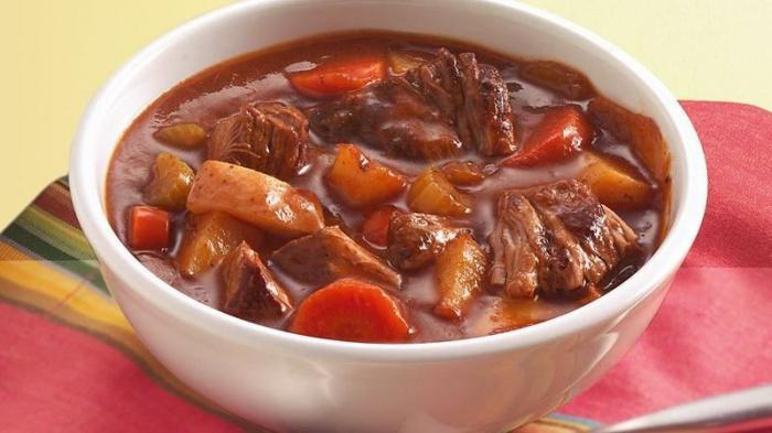 Гороховый суп для детей от года рецепт в мультиварке