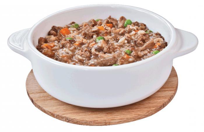 рецепт тушенки приготовление не в духовке