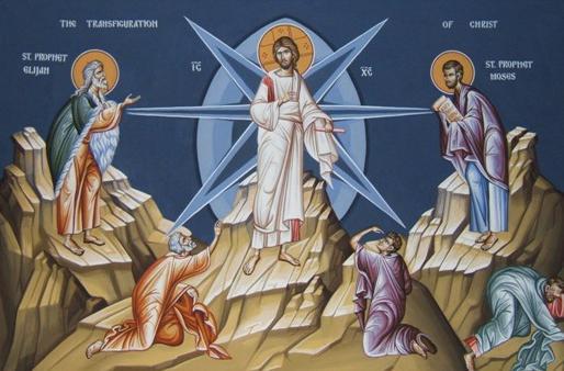 frescoes of the ruble