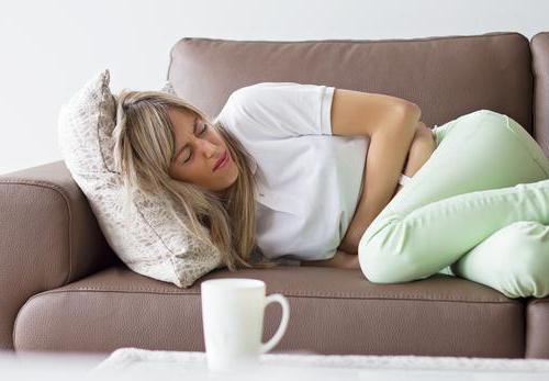 гидросальпинкс симптомы