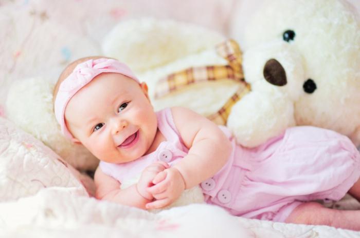 Организовать уход за новорожденными