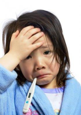 Туберкулез у детей симптомы и лечение 15