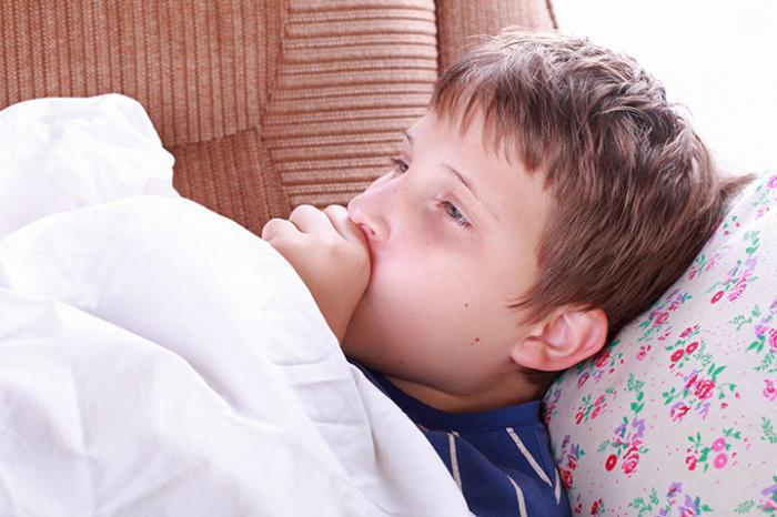 Туберкулез у детей симптомы и лечение 14