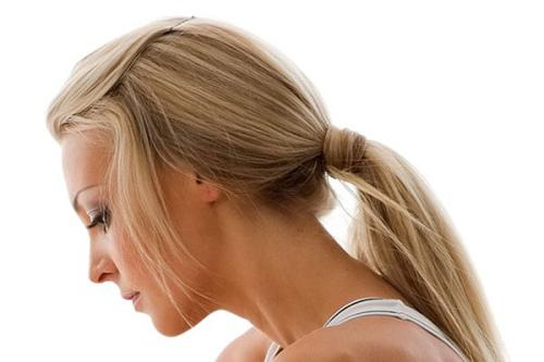 beautiful simple hairstyles for medium hair