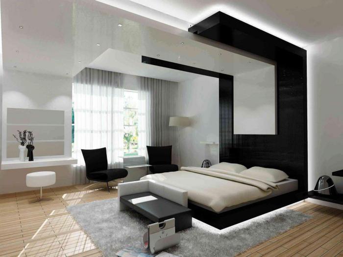 led ceilings