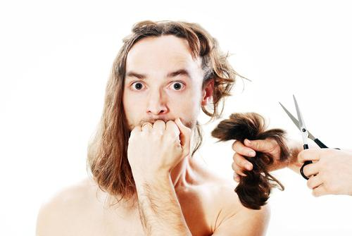 Выпадают волосы с полового органа