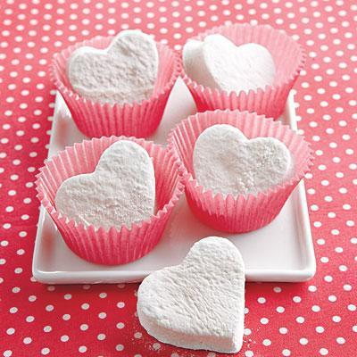 marshmallow health benefits
