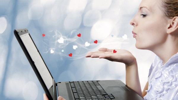 Internet dating profile writing