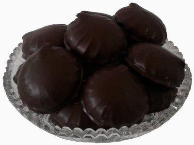 Сколько калорий в зефире? Сколько калорий в зефире в шоколаде?