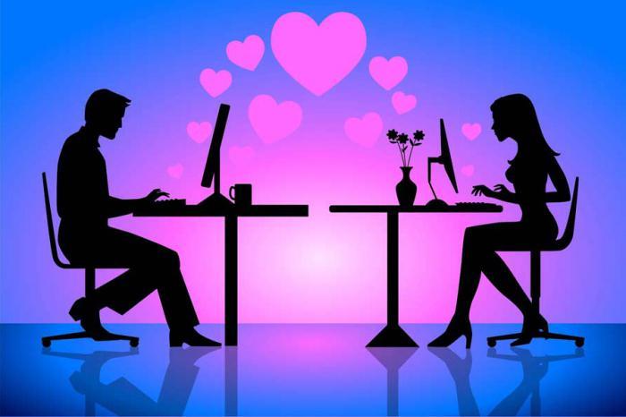 какие вопросы задать девушке при знакомстве по интернету