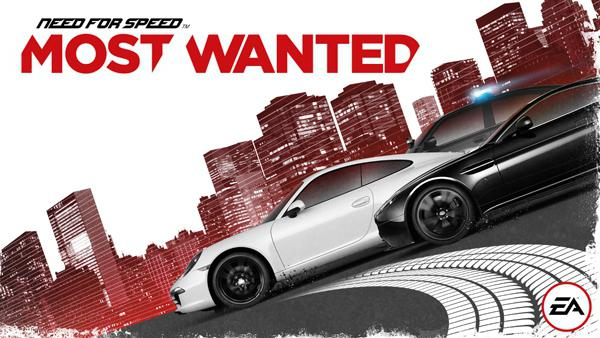 need for speed most wanted прохождение