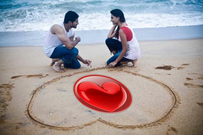 Ведические мантры для привлечения любви