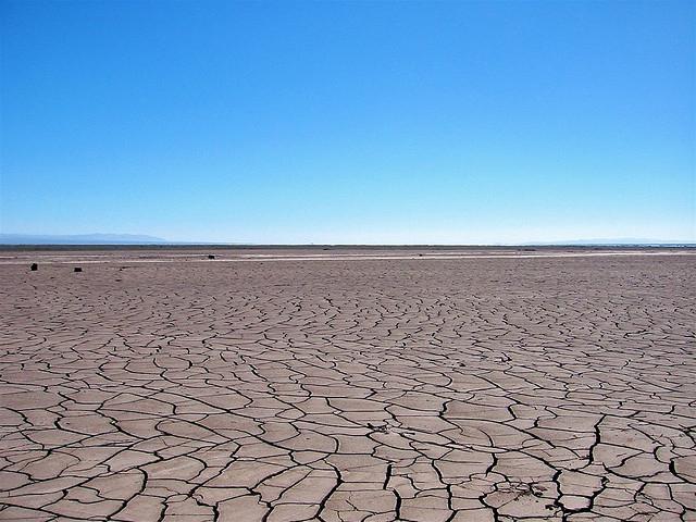 Самые большие пустыни мира в 2019 году