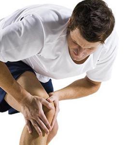 Почему хрустит колено при сгибании Причины и лечение