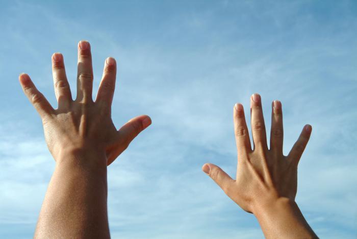prayer for healing from matron disease