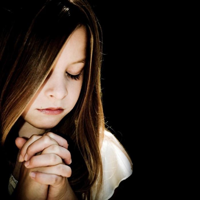 prayer for healing from the disease