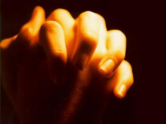 disease prayer