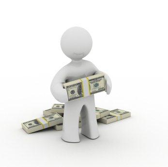 Вознаграждение по договору подряда не привязано к минимальной