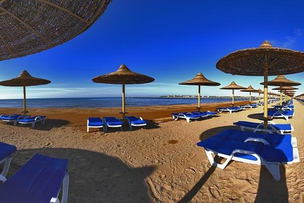 отель stella makadi beach resort 5 хургада