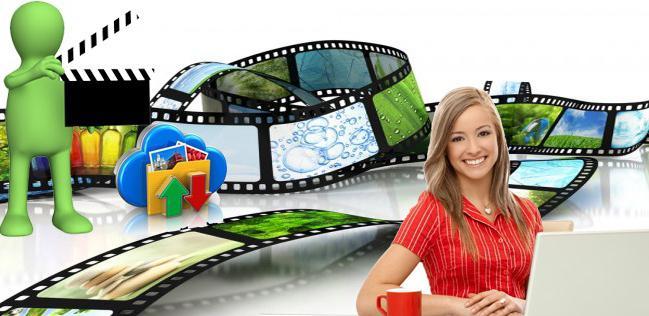 Программы видеозахвата с видеомагнитофона