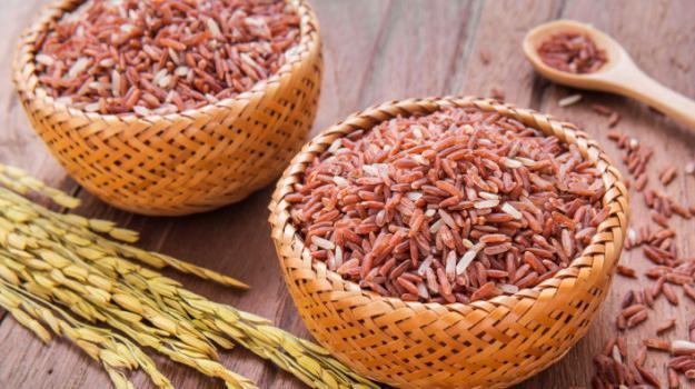 brown rice reviews