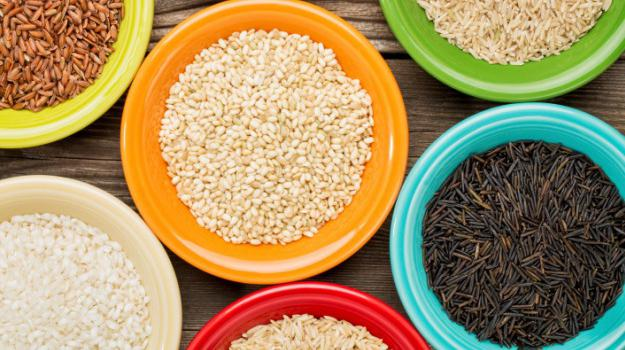 brown rice is useful
