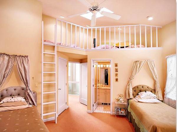 Как сделать красивый дизайн комнаты