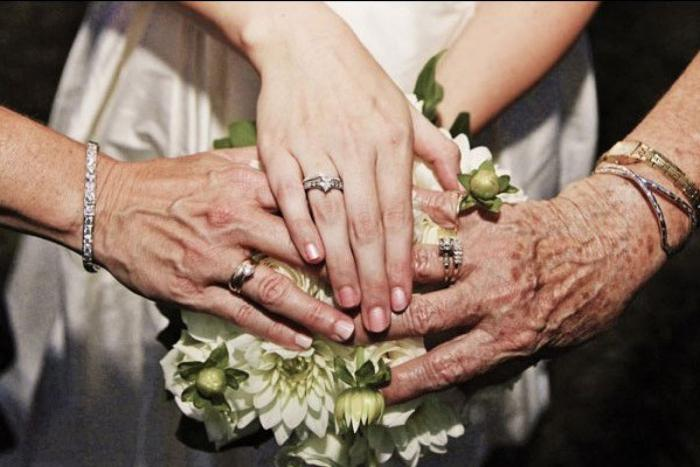 Слова благодарности родителям на свадьбе от жениха