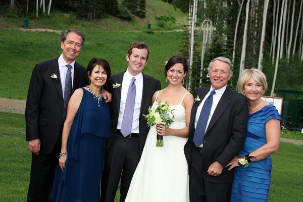 Слова благодарности родителям на свадьбе в прозе