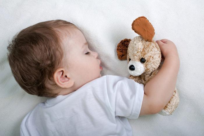 повышенная потливость у ребенка