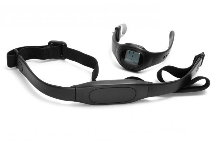 bracelet heart rate monitor