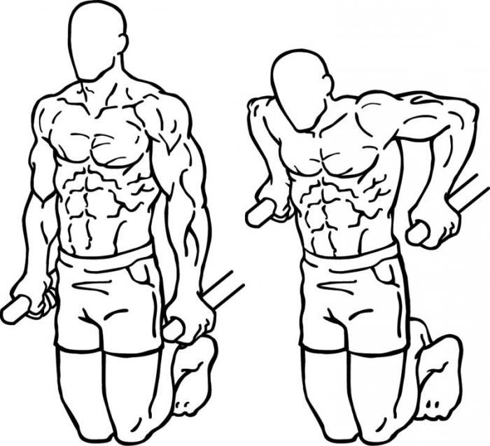 как увеличить грудь легко