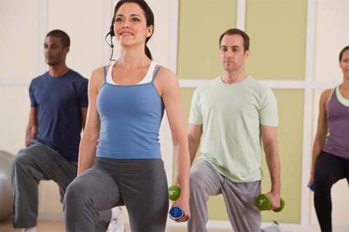 cardio training program