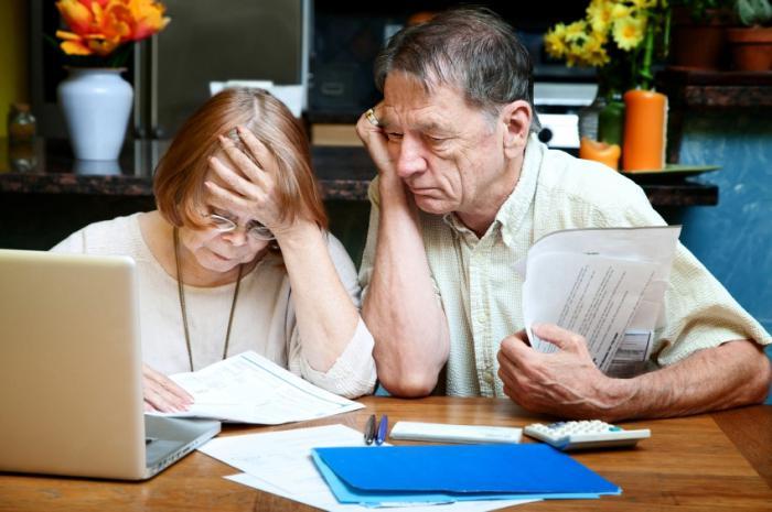 Денежные компенсации пенсионерам мвд