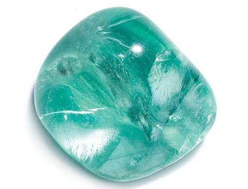 Fluorite stone properties and zodiac signs