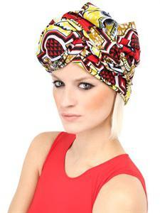 как завязать шарф на голове по мусульмански